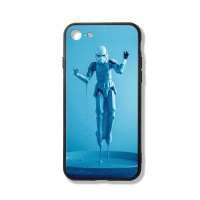GND Designs GND iPhone 78 BlueDrips Case