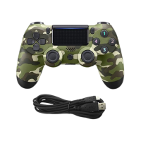 PS4 Dualshock 4 Wireless Controller –