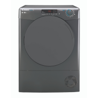 Candy Smart Pro 9kg Vented Anthracite Tumble Dryer Class C Wi fi BT