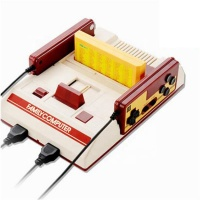 FC Compact Game Console