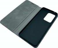Happy Dayz Samsung S20 Ultra Flip Cover Grey