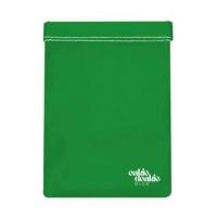 Oakie Doakie Dice Large Bag Green