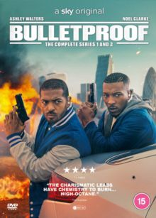Bulletproof Series 1 2