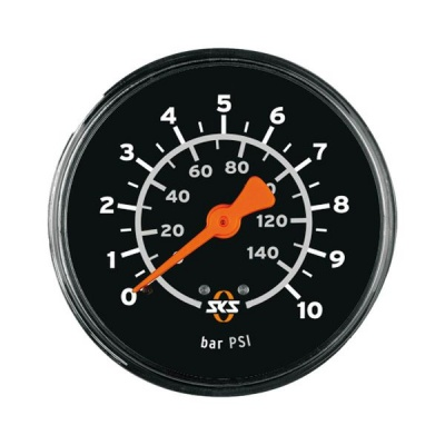 Photo of SKS Germany SKS Spare Pressure Gauge For Airworx 10.0 Foot Pump