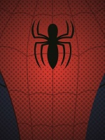 Marvel Ultimate Spider Man Spider Man Torso