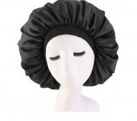 Silk Hair Bonnet