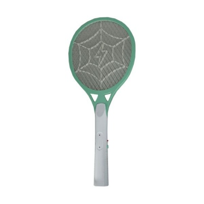 Rechargable Electric Mosquito Swatter Blue