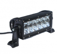 EJC 36W LED Light Bar 4x4 Spotlight Bar
