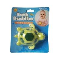SourceDirect BathBuddies Wind Up Bath Toy Turtle