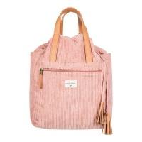 Roxy Little Hippie Womens Handbag Ash Rose