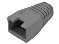 Linkbasic Grey RJ45 Connector Boots