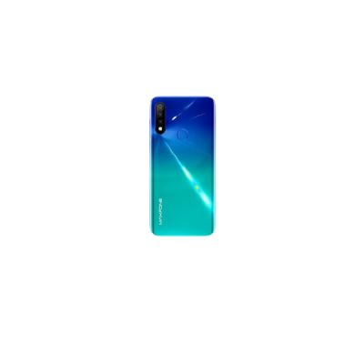 Photo of Invens Maxfone 3X Purple Cellphone