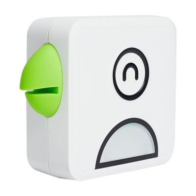 Photo of Fine Living PoooliPrint Mini Portable Printer- Green