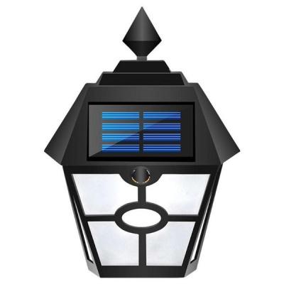 Wall mount Decorative Solar LED