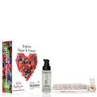 Skin Nutrition Brighten Repair and Protect Value Set