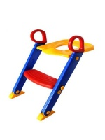 Toddler Toilet Traning Ladder
