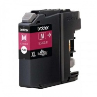 Brother LC535XL Magenta Ink Cartridge