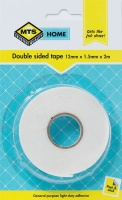 MTS Home Double Sided Tape 12mmx15mmx2m
