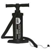 Campmaster Camp Master Hand Air Pump 370 Double Action