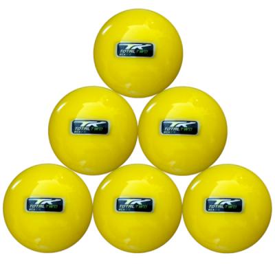 Photo of TK Hockey Tk Total Two Bix 2.5 Indoor Balls x 6