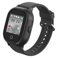 Volkano Find Me Pro Series GPS Tracking Watch with Camera