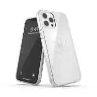 adidas Protective Case For iPhone 12 PRO MAX Clear
