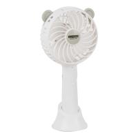 Eurolux Portable Rehargeable Usb Mini Hand Fan