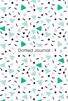 Dotted Journal Retro Mint