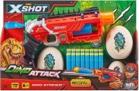 Zuru X Shot X Shot Dino Attack Dino Striker