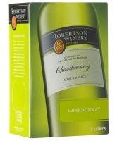 Robertson Winery Chardonnay 1 x 2L