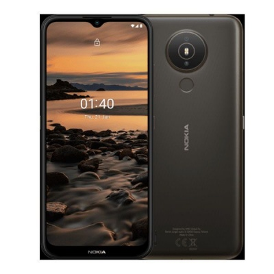 Photo of Nokia 1.4 32GB - Charcoal Grey Cellphone