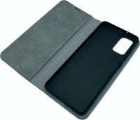 Happy Dayz Samsung S20 Plus Flip Cover Grey