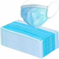 Modus Disposable 3 Layer Ply Non Surgical Mask 2000 piecess