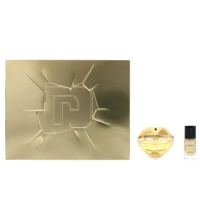 Paco Rabanne Lady Million Eau de Parfum and Nail Polish Gift Set