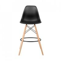Fine Living Bar Chair Replika Black
