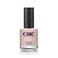 Chic Perfect Long Lasting Nail Polish NP 012 Peach Style