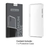 Sell 2 All Protective Case Cover For Apple iPhone 12 Pro Max Clear