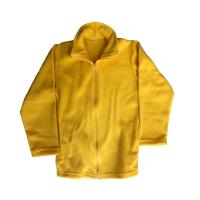 Kids Polar Fleece Yellow