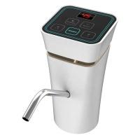 Intelligent Electric Drinking Water Dispenser Pump White