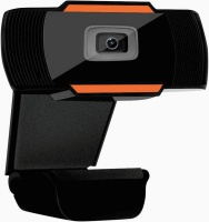HD 1080P Webcam with Microphone USB