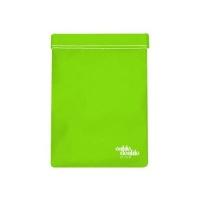 Oakie Doakie Dice Large Bag Light Green