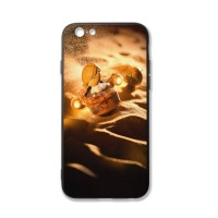 GND Designs iPhone 66s Luke Case