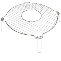 LKs Campfire Grill Potjie Stand