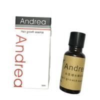 Andrea Hair Growth Essence Hair Loss Scalp Treatments Ginger Ginseng 20ml