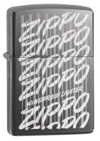 Zippo Lighter 150 Lighter
