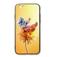 GND Designs GND iPhone 6Plus6sPlus Eric Flower Case