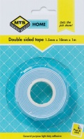 MTS Home Double Sided Tape 15X18mmx1mm