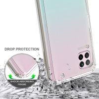 CellTime Huawei P40 Lite Shockproof Clear Cover