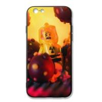 GND Designs GND iPhone 6Plus6sPlus EricCorona Case