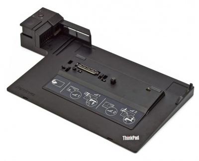 Photo of Lenovo ThinkPad 4337 Mini Dock Series 3 Docking Station Type - Refurbished